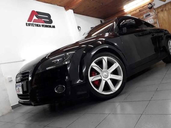 Audi Tt 1.8 T Fsi Premium