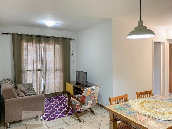 Apartamento Para Aluguel - Centro, 3 Quartos, 67 - 893054353