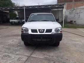 Nissan Pick-up 2014
