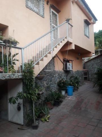 Casas En Venta M. Millan Inmuebles Mls #20-12170