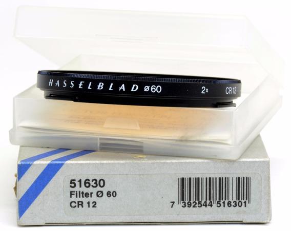 Filtro Hasselblad 60 Cr12 51630