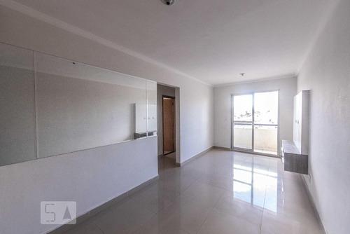 Apartamento À Venda - Vila Carrão, 3 Quartos,  64 - S893101754