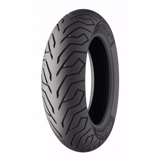 Pneu Dianteiro Michelin City Grip 110/70-13 48p N Max 160