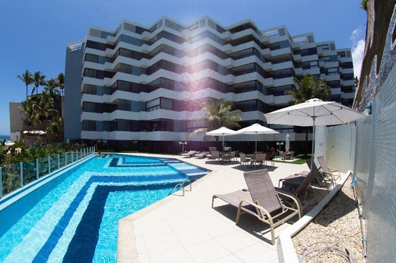 Apartamento A Venda No Rio Vermelho 2 Quartos Sendo 1 Suíte 65m2 - Lit384 - 34476849