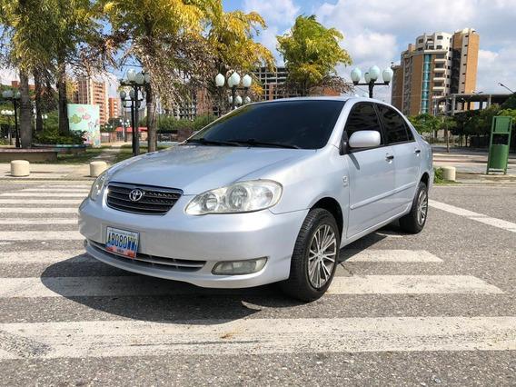 Toyota Corolla Xli Automatico