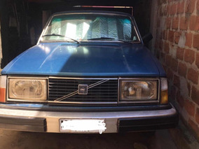 Volvo 245 Station Wagon 245