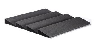 Panel Acustico Absorbente Sierra 50 X 50 X 3 Cm Pro