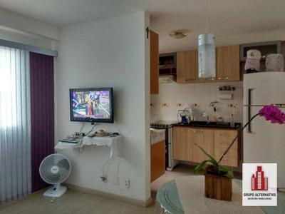 Residencial Fatto Sport Faria Lima - Ap0564