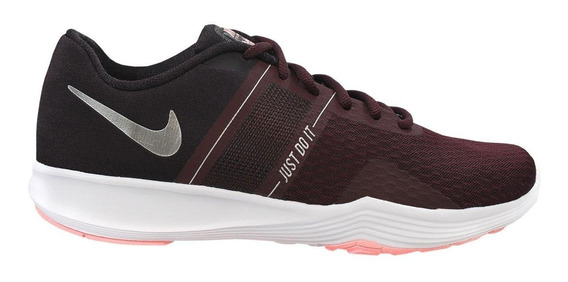 Tênis Feminino Nike City Trainer 2 Original Aa7775 Novo