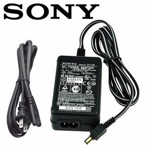 Fonte Sony Ac-ls5c Ac-ls5 100% Original C/ Cabo De Força