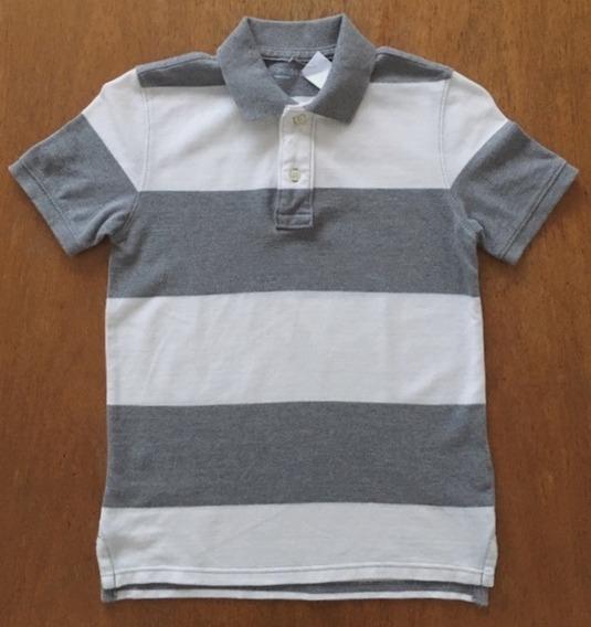 Gap Camisa Polo Infantil Masculina