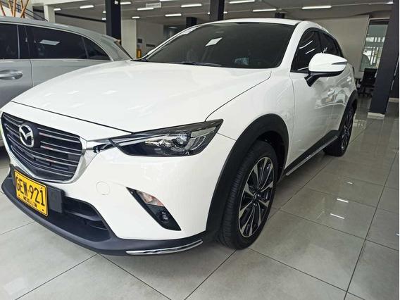 Mazda Cx-3 Grand Toring Lx