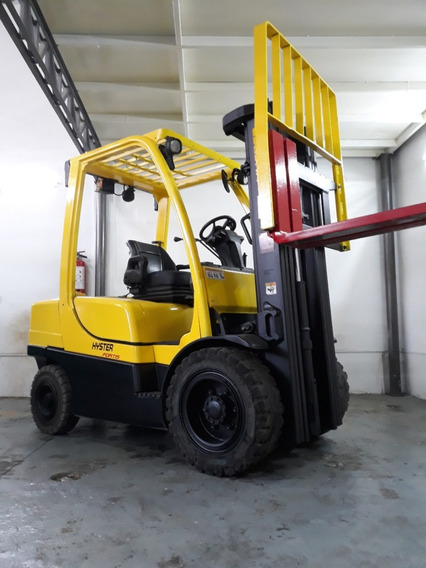 Montacargas Hyster Toyota Caterpillar Yale