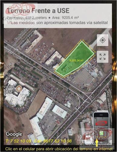 Imagen 1 de 1 de Terreno - Culiacán