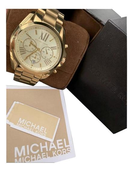 Relógio Michael Kors Mk5605 Feminino