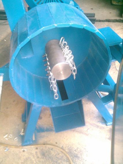 Molino Pulverizador Para Cadenas / Industrial / Piedra P_s¨