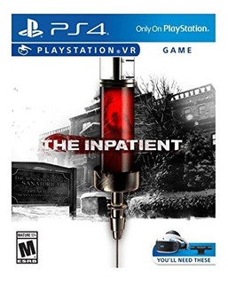 The Inpatient Playstation Vr