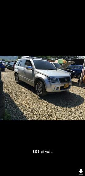 Suzuki Vitara Vitara 4 Puertas