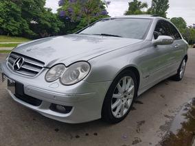 Mercedes-benz 350 Clk 350