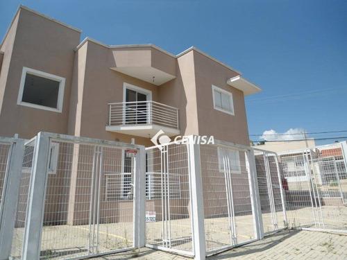 Imagem 1 de 13 de Apartamento Com 2 Dormitórios À Venda, 74 M² - Jardim Regente - Indaiatuba/sp - Ap1037