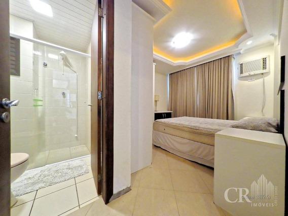 Apartamento Residencial Em Balneário Camboriú - Sc - Ap0756_crim