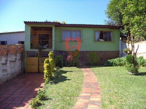 Imagem 1 de 1 de Casa Residencial À Venda, Salgado Filho, Gravataí - . - Ca0864