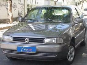 Volkswagen Gol Plus 1.0i 8v
