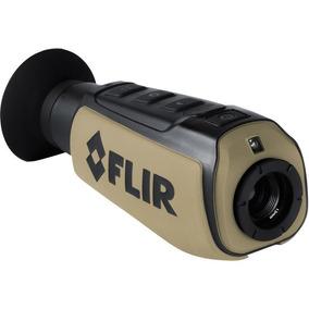 Flir Scout Iii 640 Thermal Monocular (30 Hz, Flat Dark Earth