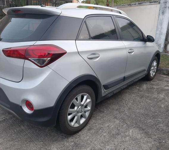 Hyundai I20 2018 (usado)