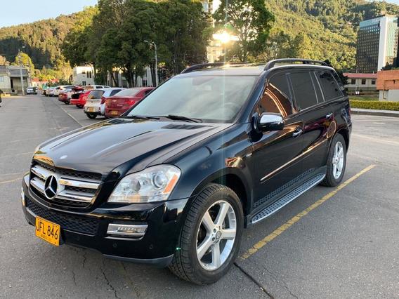 Mercedes-benz Clase Gl 320 2009