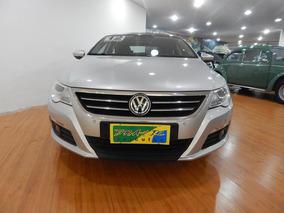 Volkswagen Passat Cc 3.6 Fsi V6 Aut Top De Linha C/ Teto