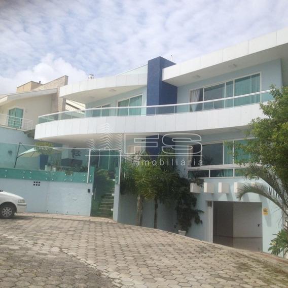 Casa Alto Padrão 5 Suites Condomínio Porto Belo - 2993