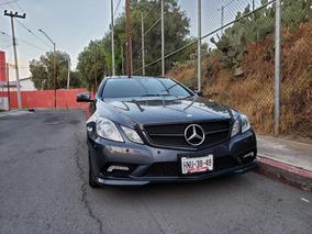 Mercedes-benz Clase E350 Coupe Amg