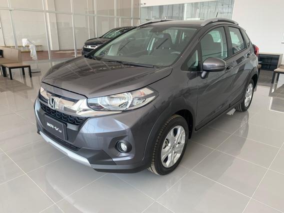 Honda Wrv Lx Aut 2020 O Kms