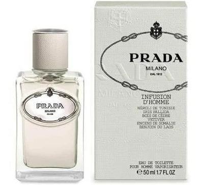 Perfume Masculino Prada Milano Infusion D
