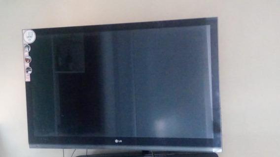 Tv Lg, Led, 42 Polegadas, Com Defeito.