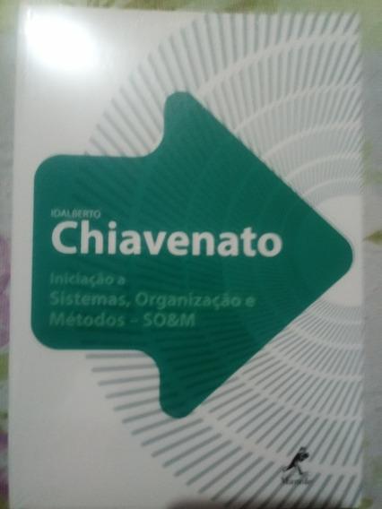 Coleção Iniciação Idalberto Chiavenato