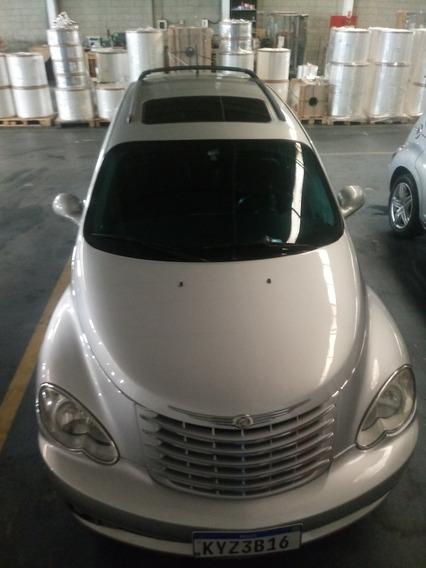 Chrysler Pt Cruiser 2.4 Limited 5p 2009