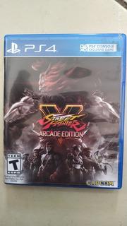 Street Fighter Edition Arcade Semi Nuevo Calificación De 10*