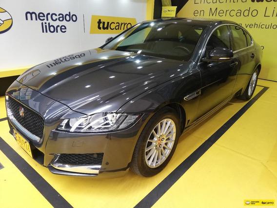 Jaguar Xf 2.0 L Pure