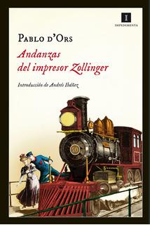 Andanzas Del Impresor Zollinger, Pablo D