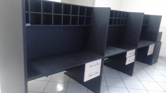 Mesas / Baias Para Escritório