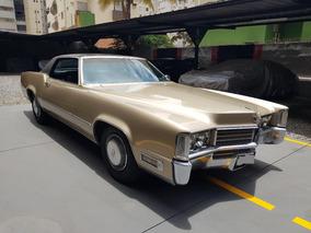 Cadillac Eldorado 1970 8.2 V8