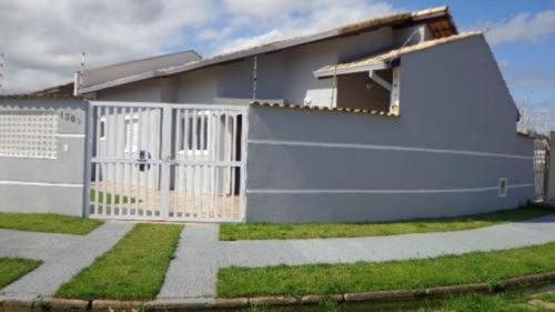 Imagem 1 de 14 de Casa Linda Lado Praia No Cibratel 2 Em Itanhaém - 5077 | Npc