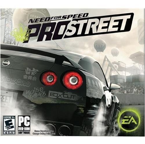 Need For Speed Prostreet Original- Ps3 (envio Imediato)