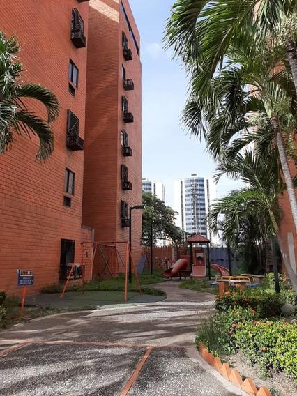 Apartamento En Alquiler / Base Aragua / 04265330106