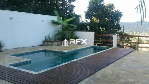 Casa Com 4 Dormitórios À Venda - Maria Paula I, São Gonçalo/rj - Cav21716