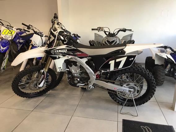 Yamaha Yz-250f Muy Poco Uso / Impecable / Performance Bikes