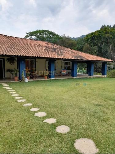 Imagem 1 de 27 de Mairipora Chacara 500,00m² 4 Dormitorios/2 Suites 20 Vagas R$ 1.200.000,00 - Permutamos Imoveis Zona Norte São Paulo - Ch00004