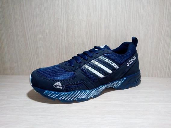 Zapatos Deportivos adidas Marathon Para Caballero